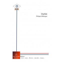Orphée - Philippe Milbergue