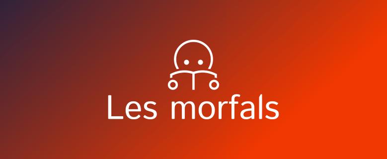 logo Les morfals